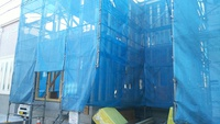 週末は現地販売会開催中、浦上台2丁目新築戸建