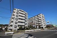 コスモ湘南野比海岸 B棟4階
