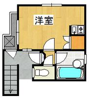 ミハルアート久里浜 301号室